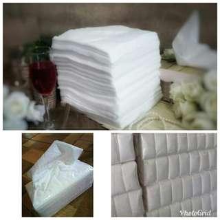 Tissue TSG