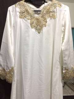 SALE - GAMIS WHITE GOLD