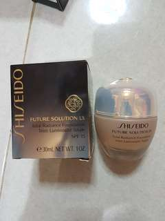 Shiseido Foundation O 60