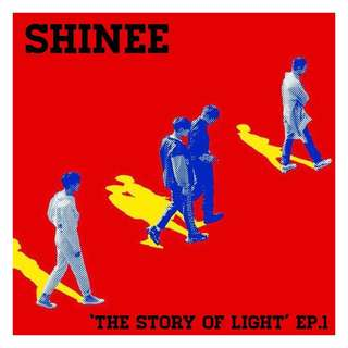 SHINEE THE STORY OF LIGHT EP.1