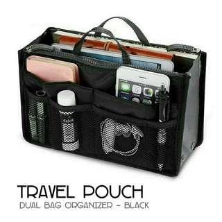 Organizer/Pouch (onhand & discounted) ✨