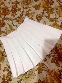 Skirt spinns