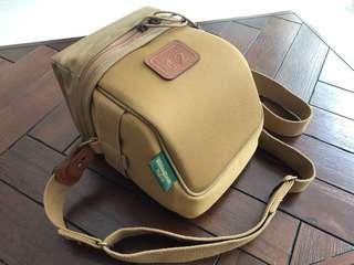 Billingham Beta 12 Camera Bag