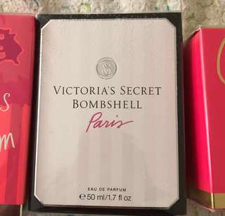 Victoria's Secret Bombshell Paris 50ml