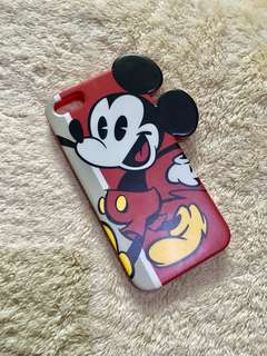 Disnep Mickey Mouse Iphone 5/5s Case