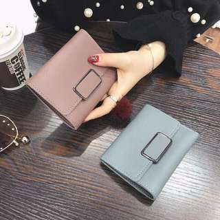 Square Wallet (small) P120