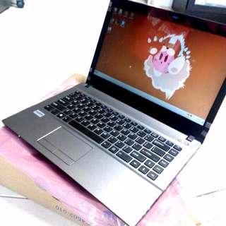 🆒 Pluto/Clevo Laptop (i5 2.70GHz/4GB DDR3/500GB)
