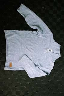 Grey Long sleeves