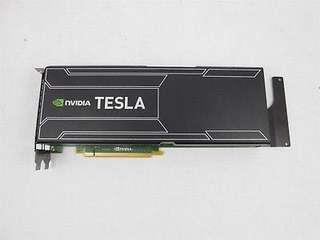 NVIDIA Tesla K20 5gb Gddr5 320bit Kepler GPU Computing Accelerator Graphics Card