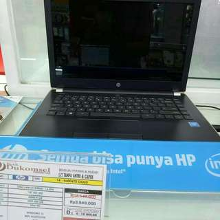 Kredit Laptop Hp, Proses Acc 3 Menit