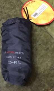Brand new rain cover for your bags