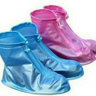ShoeCover en Raincoat