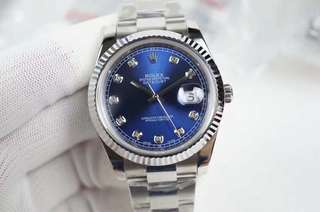 Rolex Oyster Perpetual Date Just II 41mm