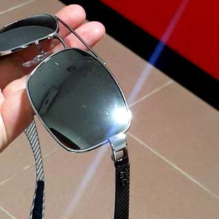 Ray.Ban 100%uv protection sunglasses