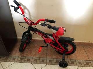 Kids Aleoca bike