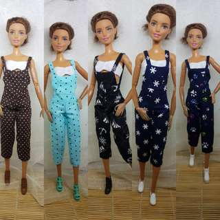 Barbie Jumper June 2018 Collection
