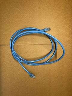[汁屋系列] 2m Lan線 2米長上網線