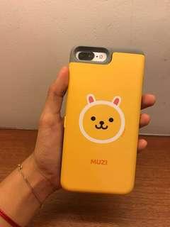 KaKao iPhone 7 Plus Case