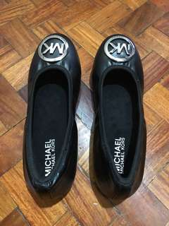 Michael kors flat shoes for kids authentic