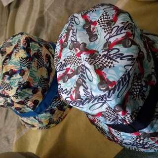 🚚 兒童漁夫帽(付帶子哦)