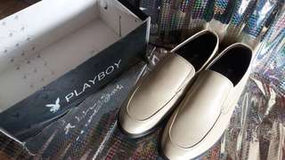 Sepatu PLAYBOY NEW and ORIGINAL