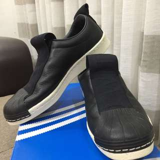 Adidas Super Star Used Once Size 6