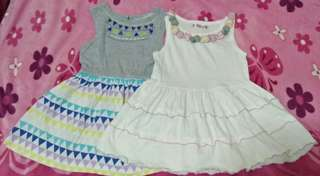 take all dress for 1 to 2 yrs old