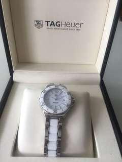 Tag Heuer F1 Ceramic Watch