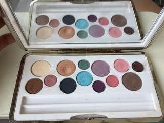 Preloved cosmetics branded