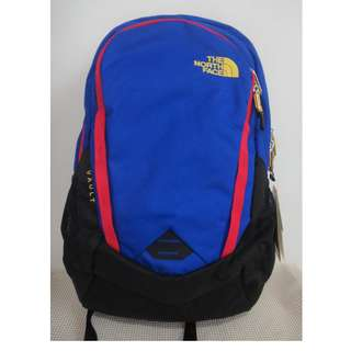 THE NORTH FACE BACKPACK VAULT SERIES