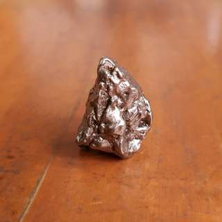 18.6g Meteorite Campo del Cielo Space Rock