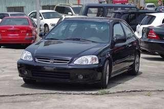 售99年 k8 3D 自排 基本改裝 車台漂亮 無鏽無重大事故 可長途 無待修 可試車鑑定 0987707884 小汪