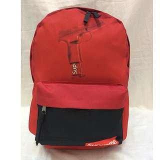 Backpack Good Quality Size : 16x11x5 inches P280