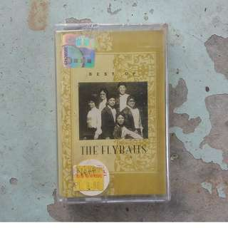 Best of The Flybaits (Cassette)