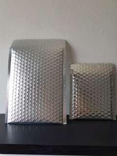 BN Foil Envelopes 9pcs