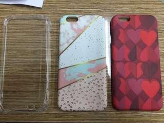 iPhone 6 case ( see description)