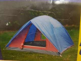 """Waterproof Camping """"6 Men Tent"""" Winning Outdoor sports"""