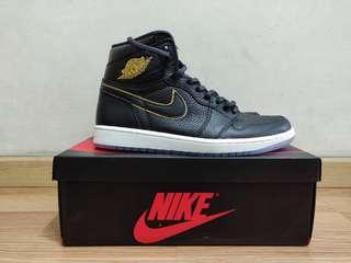 Nike airjordan 1 la all star