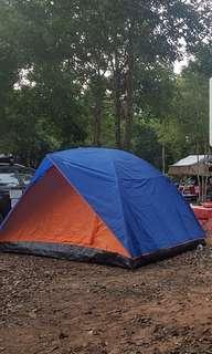 """Waterproof Camping """"8 Men Tent"""" Winning Outdoor sports."""
