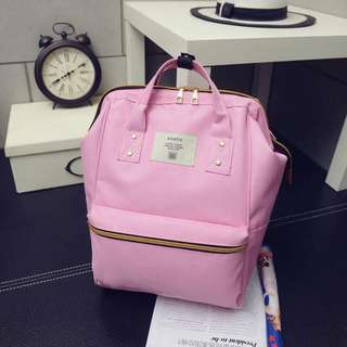 Anello Backpack  Size:16x12x5 inches  P350