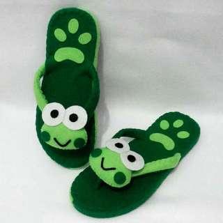 Sandal Keropi