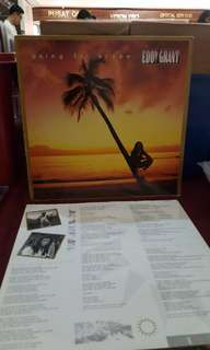 Eddy Grant - Going for broke - LP Record