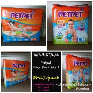PetPet L (Tape Type)