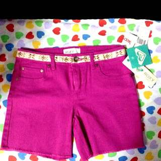 BN ROXY Shorts 14T from US