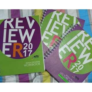 CET reviewer / ACET, DLSUCET, UPCAT, USTET Reviewer / High School Reviewer