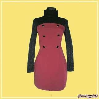 Korean Dress (#38)