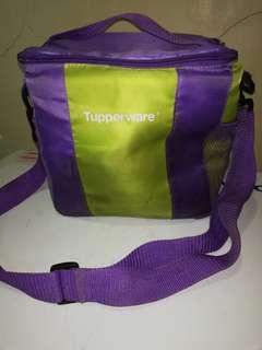 Tappaware bag bekal