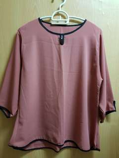 PRE LOVED BLOUSE