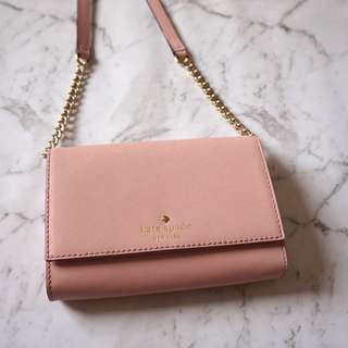 Kate Spade Cedar Street Cami Mini crossbody bag