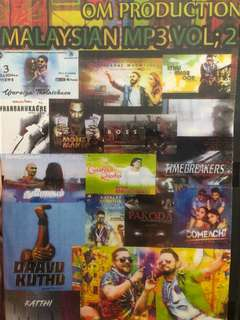 Malaysia Tamil Songs